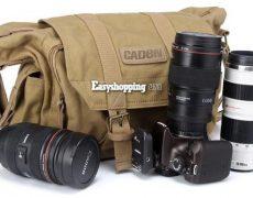 kamera-tasche-khaki