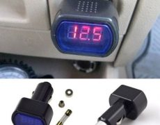 kfz-auto-voltmeter-1