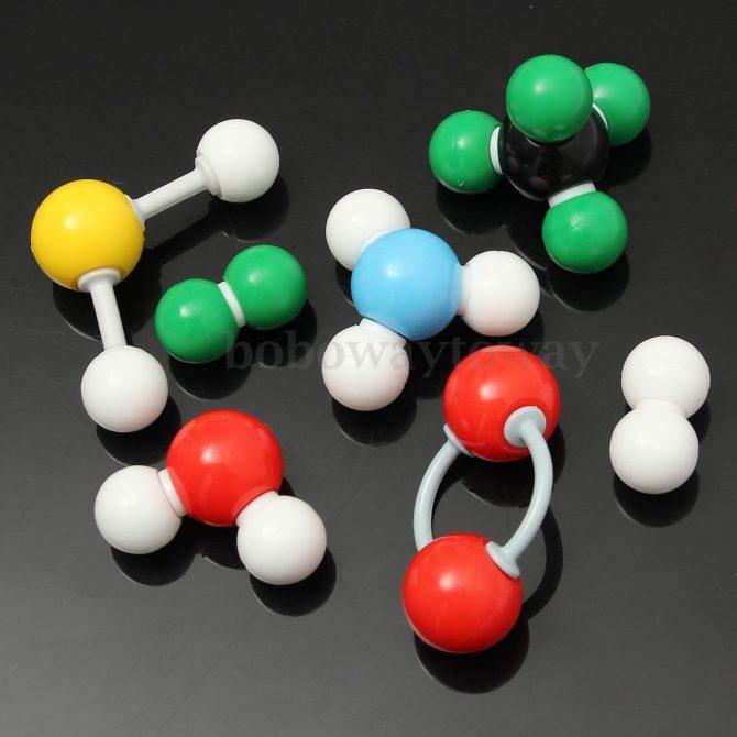 molekular baukasten (3)
