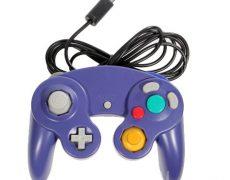 GameCube Ersatz-Controller