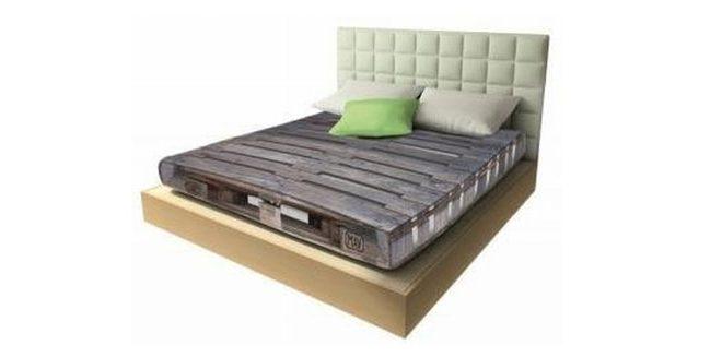 auf der europalette bernachten f r 19 80. Black Bedroom Furniture Sets. Home Design Ideas