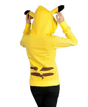 pickachu hoodie (3)