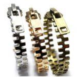 reißverschluss-armband
