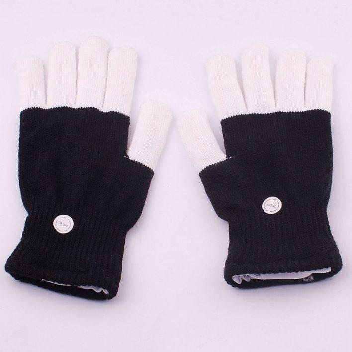 led-handschuhe-polyester