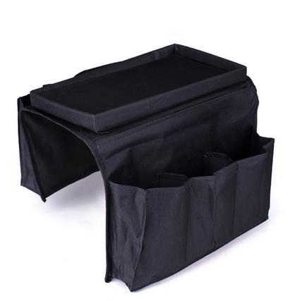 nie mehr aufstehen couch oder stuhltasche mit ablage. Black Bedroom Furniture Sets. Home Design Ideas
