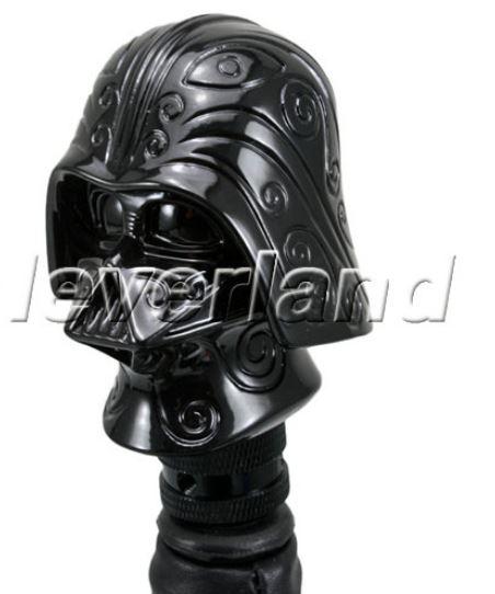 Darth-Vader-Schaltknauf