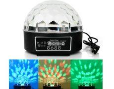LED-Kristall_Diskokugel