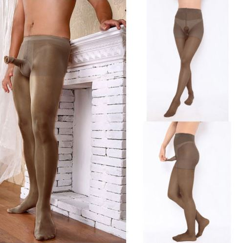 Männerstrumpfhose