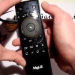 Flymouse, Fernsteuerung und Tastatur: Mele F10 für 20,16€