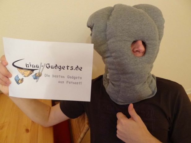 oestrichpillow