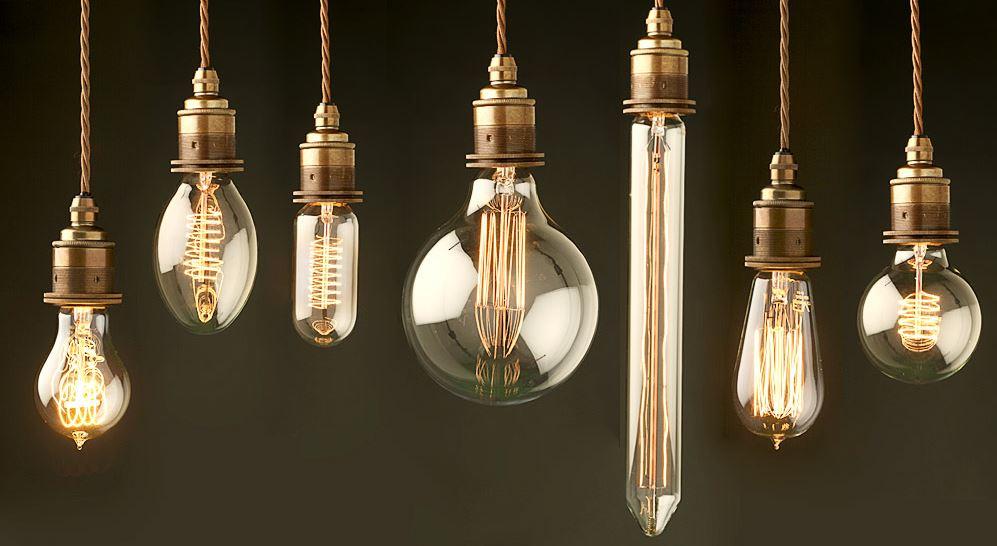 Es werde licht retro gl hbirnen ab 3 69 for Lampen entsorgen