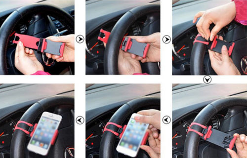 lenkrad-auto-smartphone-halterung-4