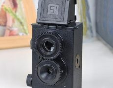 Lomografie Kamera