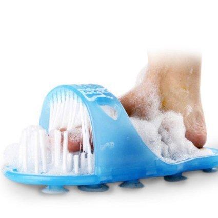 Fuß-Dusche Schaum