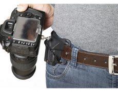 Guertelhalterung-Kamera