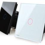 DIY Eigenheim 2.0 – Verschiedene Touch-Lichtschalter von Livolo ab 9,31€