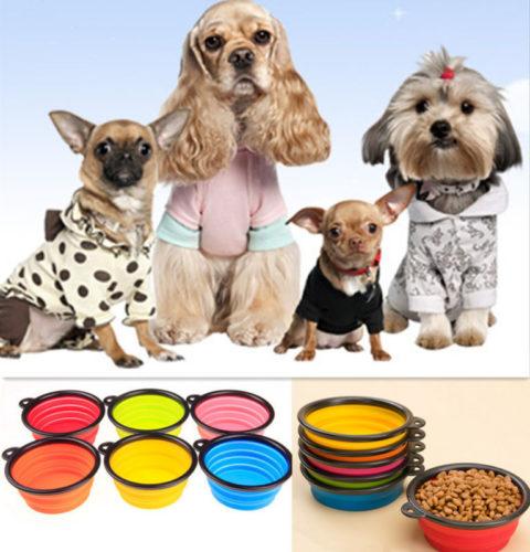 faltbarer hundenapf (2)