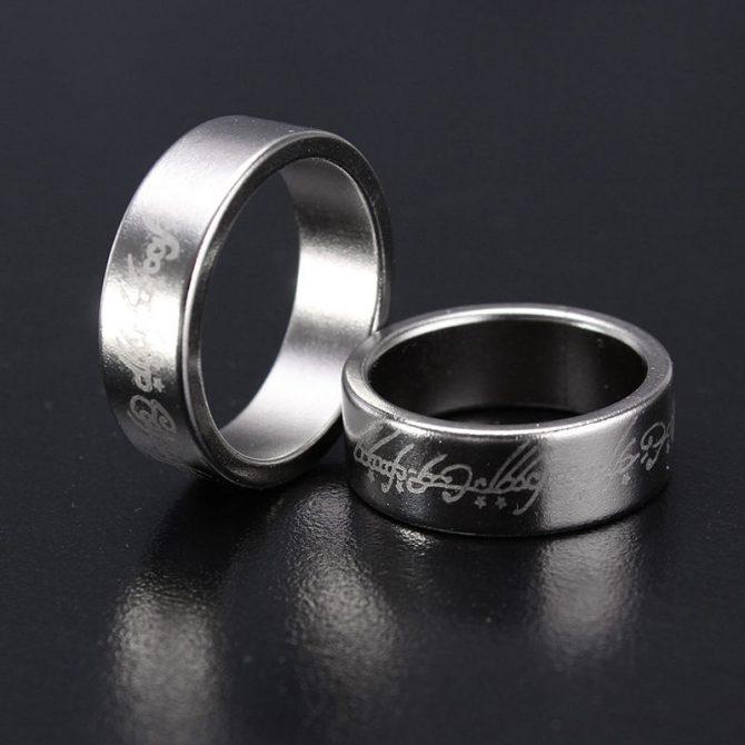 magnet ring herr der ringe (3)