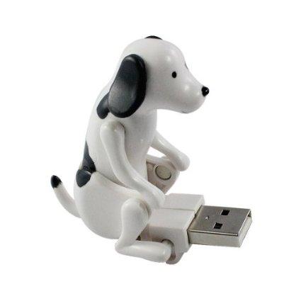 humping dog