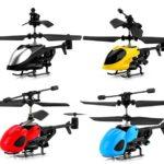 micro-helikopter