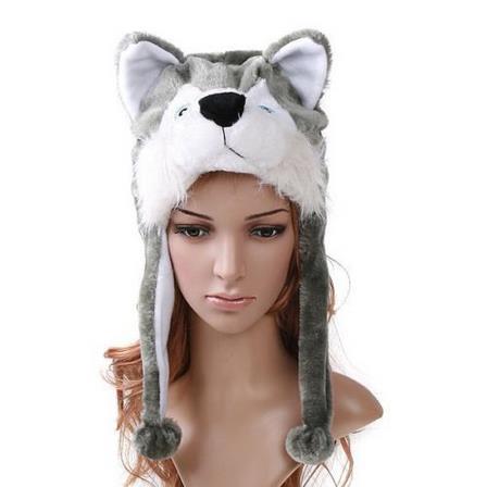 wolf-hut