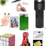Streiche mit Elektroschock-Gadgets ab 0,88€
