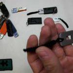 Schlüsselbund Werkzeug: Timberline o2 Wrench für 1,59€