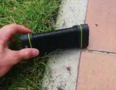 Unkaputtbar! Wasserdichte und schockresistente Bluetoothlautsprecher ab 18,40€