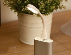 USB Anstecklampe mit LED