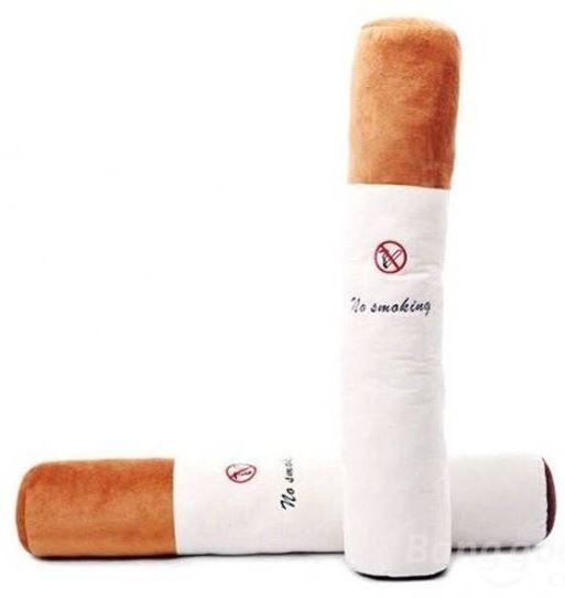 zigaretten-kissen