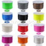3D-Drucker Filament aus China in verschiedenen Farben ab etwa 0,03€ pro Gramm