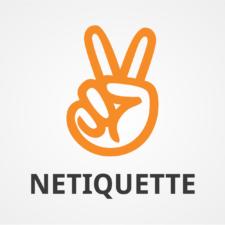 Netiquette auf CG