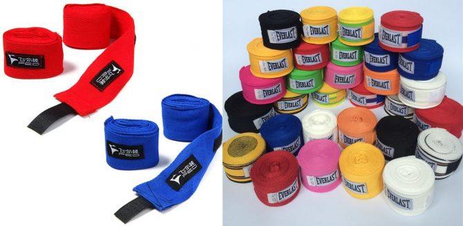 bandagen-Boxen