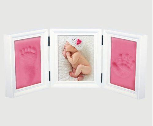hand-fuß-abdruck-baby-rahmen
