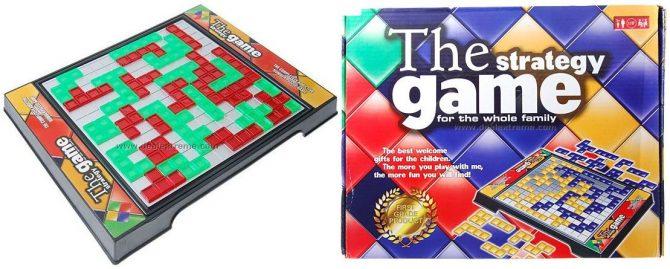 tetris-brettspiel