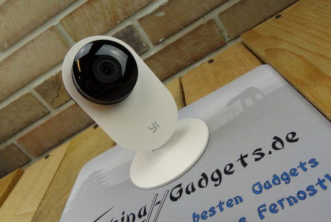 """Xiaomi zeigt: auch Webcams können ein """"Design"""" besitzen"""