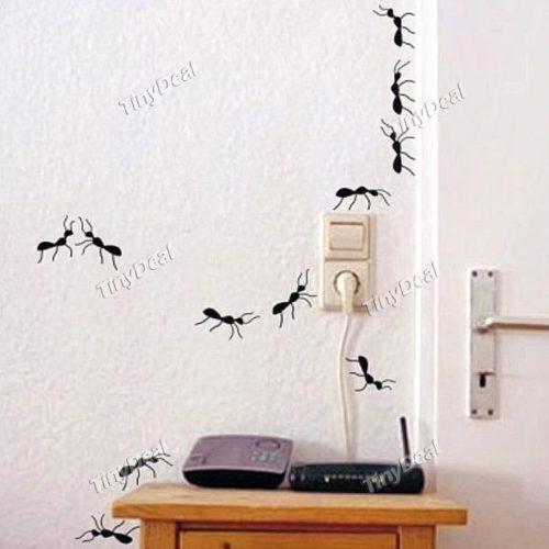 ameisen-wandsticker
