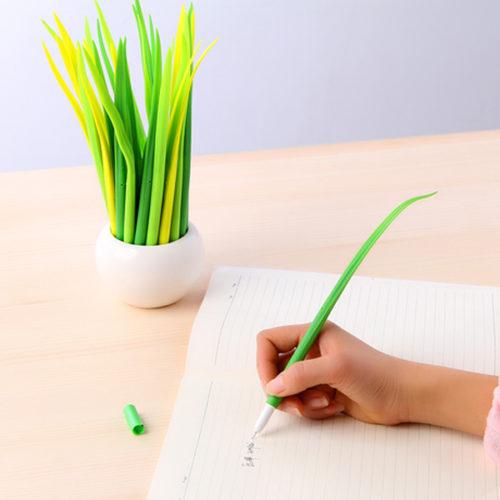 grashalm-kugelschreiber