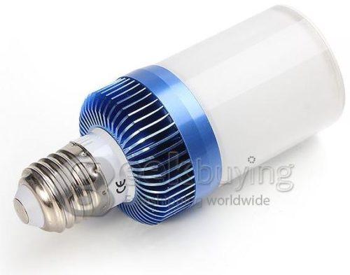 led-bluetooth-lampe