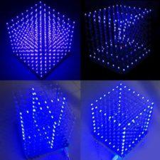 LED Cube Bausätze
