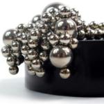 Magnetdeko mit 160 Teilen für den Schreibtisch für 12,02€