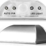 Automatisches LED-Türlicht ab 2,88€