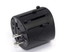 Steckdosenadapter