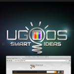 Xubuntu auf der UT3S mit One-Klick Androidboot