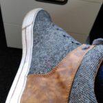 Das Schuhbild ;-)