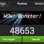 Das CG01 - ein wahres Monster!