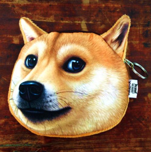 Doge-Tasche