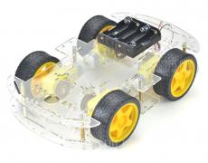Arduino-auto-bausatz