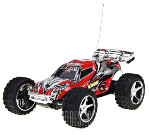 No-2019-RC-Car