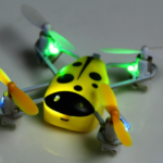 Jun Zhen Cheer X1 Mini-Quadrocopter für 15,49€